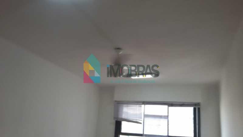 treze de maio4 - Sala Comercial Centro, IMOBRAS RJ,Rio de Janeiro, RJ Para Alugar, 30m² - CPSL00102 - 9