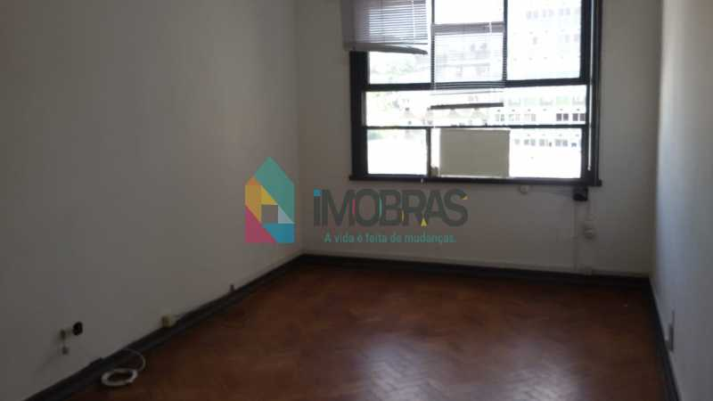 treze de maio6 - Sala Comercial Centro, IMOBRAS RJ,Rio de Janeiro, RJ Para Alugar, 30m² - CPSL00102 - 11
