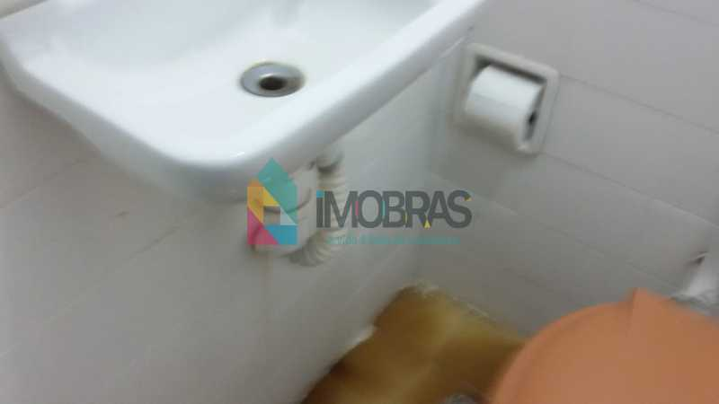 treze de maio7 - Sala Comercial Centro, IMOBRAS RJ,Rio de Janeiro, RJ Para Alugar, 30m² - CPSL00102 - 12