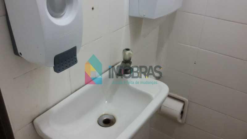 treze de maio8 - Sala Comercial Centro, IMOBRAS RJ,Rio de Janeiro, RJ Para Alugar, 30m² - CPSL00102 - 13