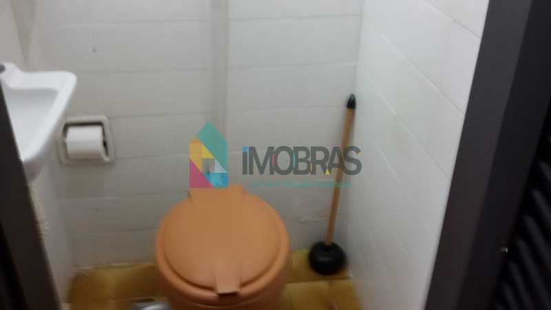 treze de maio9 - Sala Comercial Centro, IMOBRAS RJ,Rio de Janeiro, RJ Para Alugar, 30m² - CPSL00102 - 14