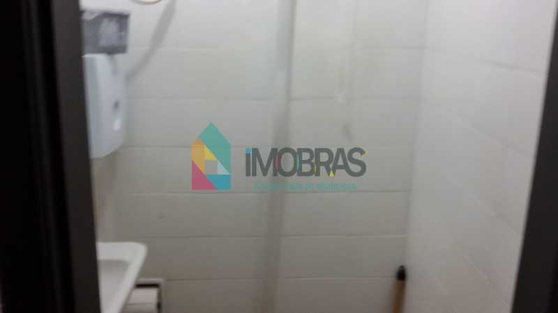 treze de maio11 - Sala Comercial Centro, IMOBRAS RJ,Rio de Janeiro, RJ Para Alugar, 30m² - CPSL00102 - 16