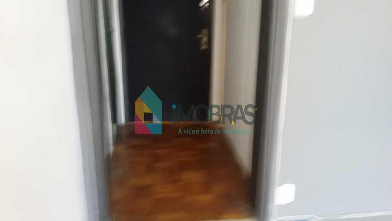 treze de maio12 - Sala Comercial Centro, IMOBRAS RJ,Rio de Janeiro, RJ Para Alugar, 30m² - CPSL00102 - 4