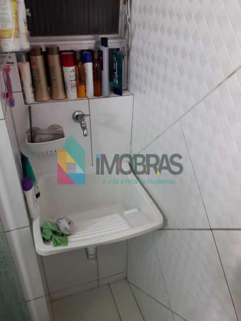 59702a23-e94d-4242-aae0-298551 - Apartamento Praia de Botafogo,Botafogo, IMOBRAS RJ,Rio de Janeiro, RJ À Venda, 18m² - BOAP00104 - 19