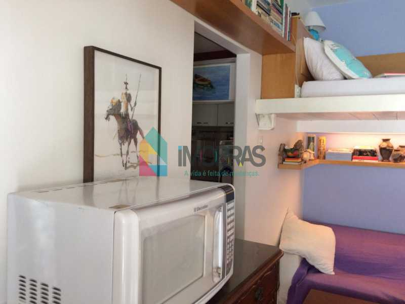 3 - Kitnet/Conjugado 21m² à venda Laranjeiras, IMOBRAS RJ - R$ 250.000 - CPKI10141 - 4