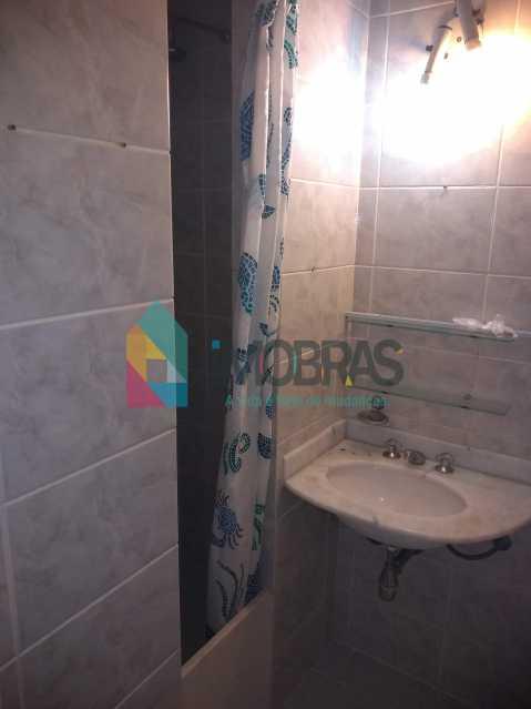 IMG_20190628_201122697 - Kitnet/Conjugado 21m² à venda Laranjeiras, IMOBRAS RJ - R$ 250.000 - CPKI10141 - 9