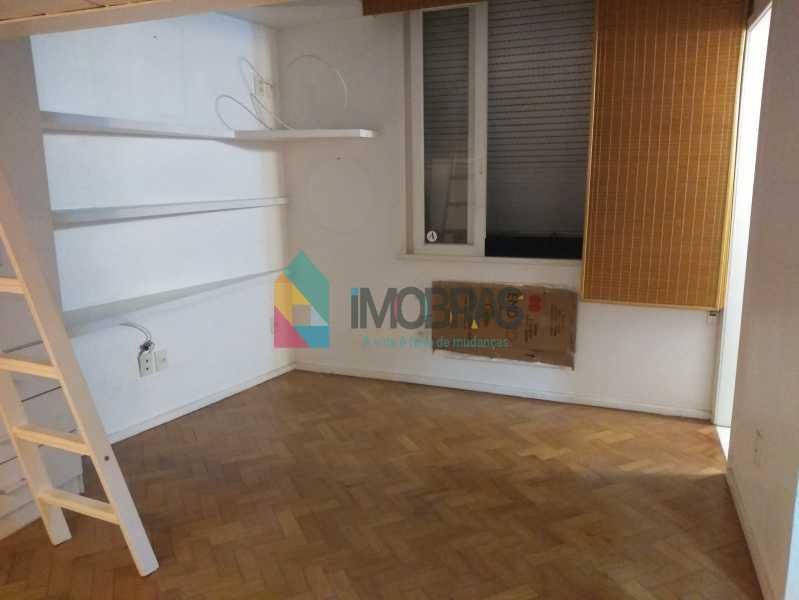 IMG_20190628_201212053 - Kitnet/Conjugado 21m² à venda Laranjeiras, IMOBRAS RJ - R$ 250.000 - CPKI10141 - 12