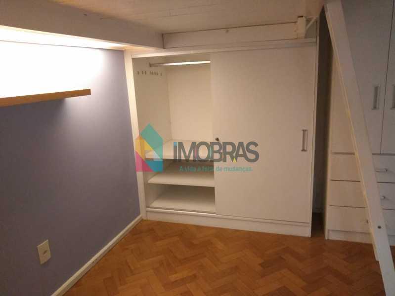 IMG_20190628_201219426 - Kitnet/Conjugado 21m² à venda Laranjeiras, IMOBRAS RJ - R$ 250.000 - CPKI10141 - 13