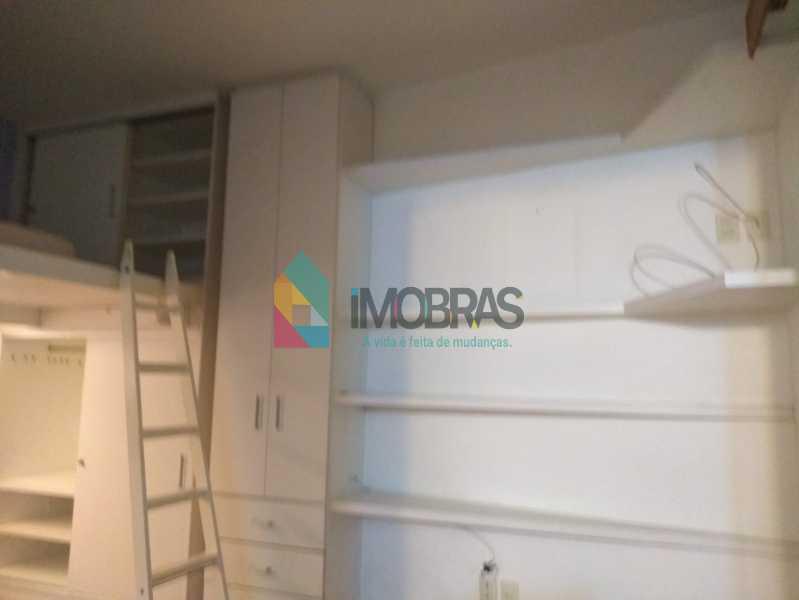 IMG_20190628_201242043 - Kitnet/Conjugado 21m² à venda Laranjeiras, IMOBRAS RJ - R$ 250.000 - CPKI10141 - 15