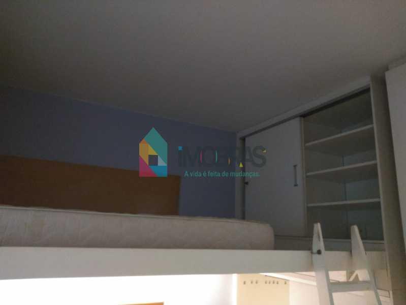 IMG_20190628_201250957 - Kitnet/Conjugado 21m² à venda Laranjeiras, IMOBRAS RJ - R$ 250.000 - CPKI10141 - 16