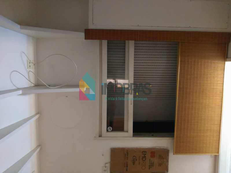 IMG_20190628_201309923 - Kitnet/Conjugado 21m² à venda Laranjeiras, IMOBRAS RJ - R$ 250.000 - CPKI10141 - 18