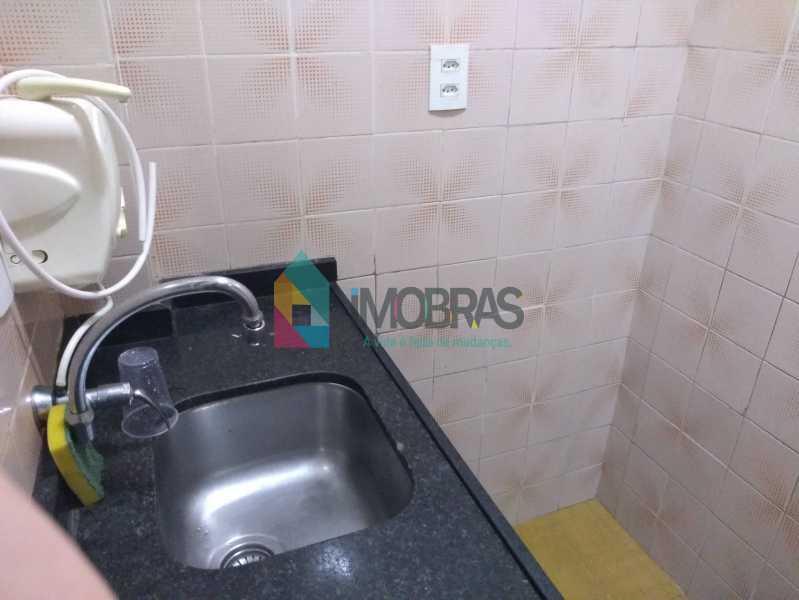 IMG_20190628_201321437 - Kitnet/Conjugado 21m² à venda Laranjeiras, IMOBRAS RJ - R$ 250.000 - CPKI10141 - 19