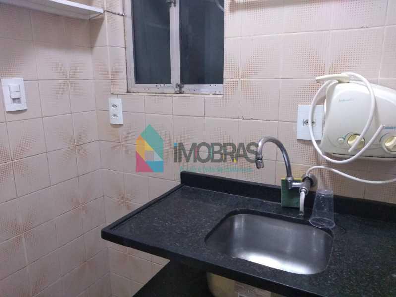 IMG_20190628_201327604 - Kitnet/Conjugado 21m² à venda Laranjeiras, IMOBRAS RJ - R$ 250.000 - CPKI10141 - 20