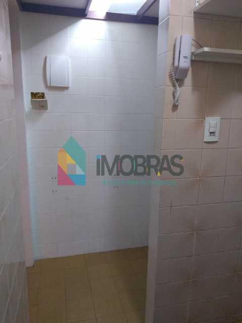 IMG_20190628_201332448 - Kitnet/Conjugado 21m² à venda Laranjeiras, IMOBRAS RJ - R$ 250.000 - CPKI10141 - 21