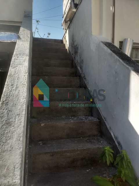 0dd759cf-acb8-47ff-b292-ac7c77 - Casa de Vila Rua São João Batista,Botafogo, IMOBRAS RJ,Rio de Janeiro, RJ À Venda, 2 Quartos, 85m² - BOCV20024 - 19