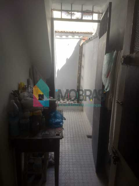 1d362f71-25d2-4797-844d-a8fe0e - Casa de Vila Rua São João Batista,Botafogo, IMOBRAS RJ,Rio de Janeiro, RJ À Venda, 2 Quartos, 85m² - BOCV20024 - 18