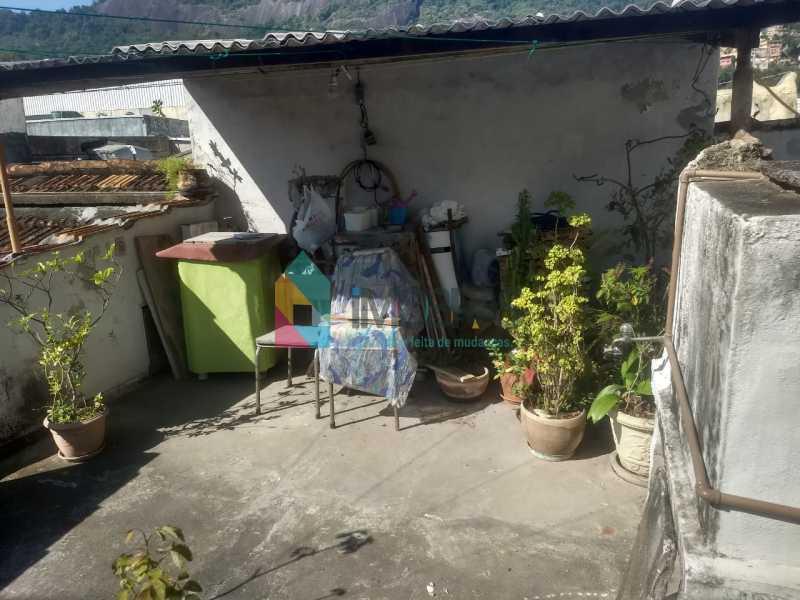 8a0e88aa-efad-4f5f-ab72-bdc406 - Casa de Vila Rua São João Batista,Botafogo, IMOBRAS RJ,Rio de Janeiro, RJ À Venda, 2 Quartos, 85m² - BOCV20024 - 20