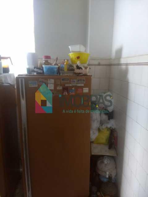 62d4f98f-3c6b-47e6-b421-0893d3 - Casa de Vila Rua São João Batista,Botafogo, IMOBRAS RJ,Rio de Janeiro, RJ À Venda, 2 Quartos, 85m² - BOCV20024 - 12