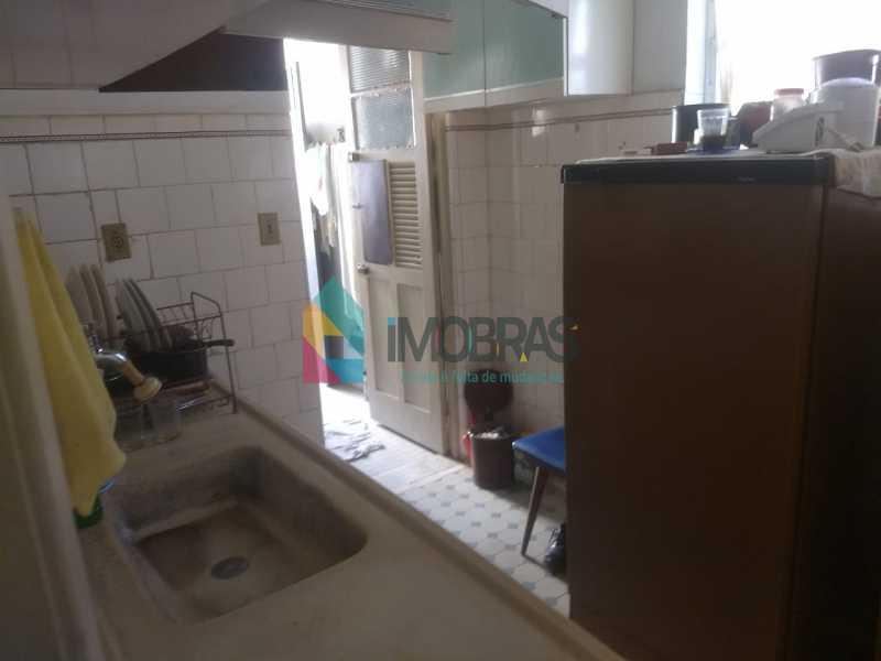16036c51-5741-4452-b37c-9967b6 - Casa de Vila Rua São João Batista,Botafogo, IMOBRAS RJ,Rio de Janeiro, RJ À Venda, 2 Quartos, 85m² - BOCV20024 - 13