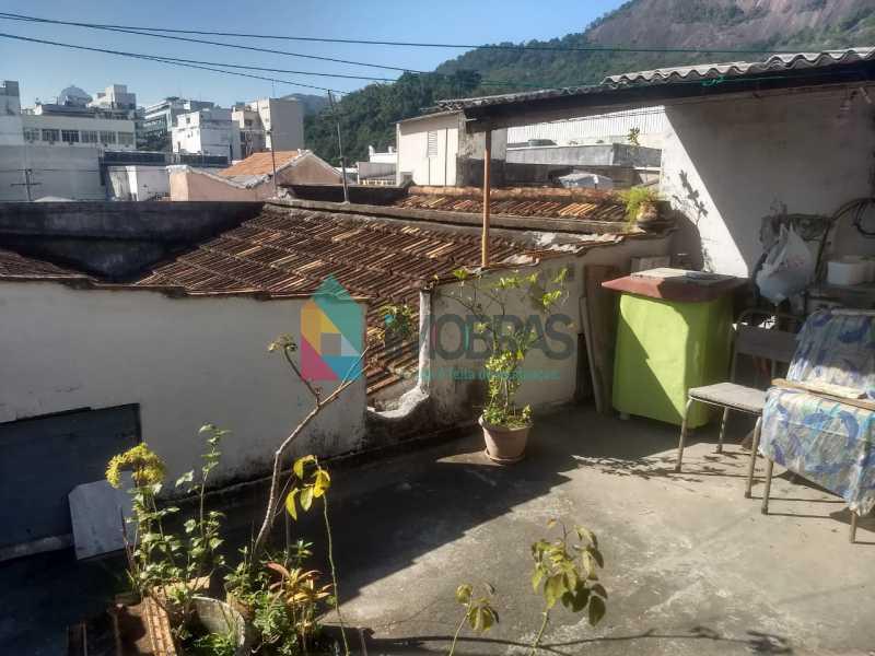 262170a7-a26e-4299-a8d1-613727 - Casa de Vila Rua São João Batista,Botafogo, IMOBRAS RJ,Rio de Janeiro, RJ À Venda, 2 Quartos, 85m² - BOCV20024 - 22