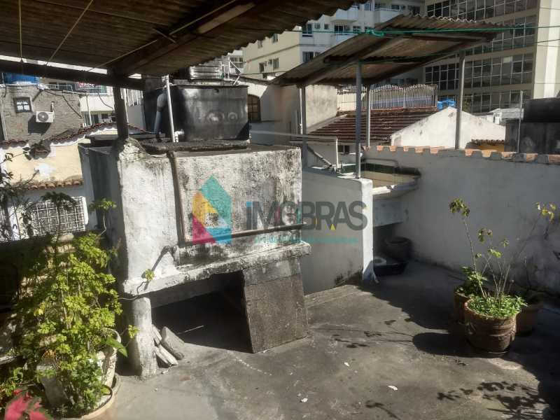 699391d7-6e4c-4517-89e4-0dbec9 - Casa de Vila Rua São João Batista,Botafogo, IMOBRAS RJ,Rio de Janeiro, RJ À Venda, 2 Quartos, 85m² - BOCV20024 - 23