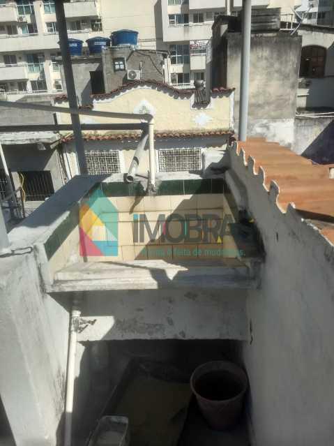 64252450-a258-4628-b8b3-82ca75 - Casa de Vila Rua São João Batista,Botafogo, IMOBRAS RJ,Rio de Janeiro, RJ À Venda, 2 Quartos, 85m² - BOCV20024 - 24