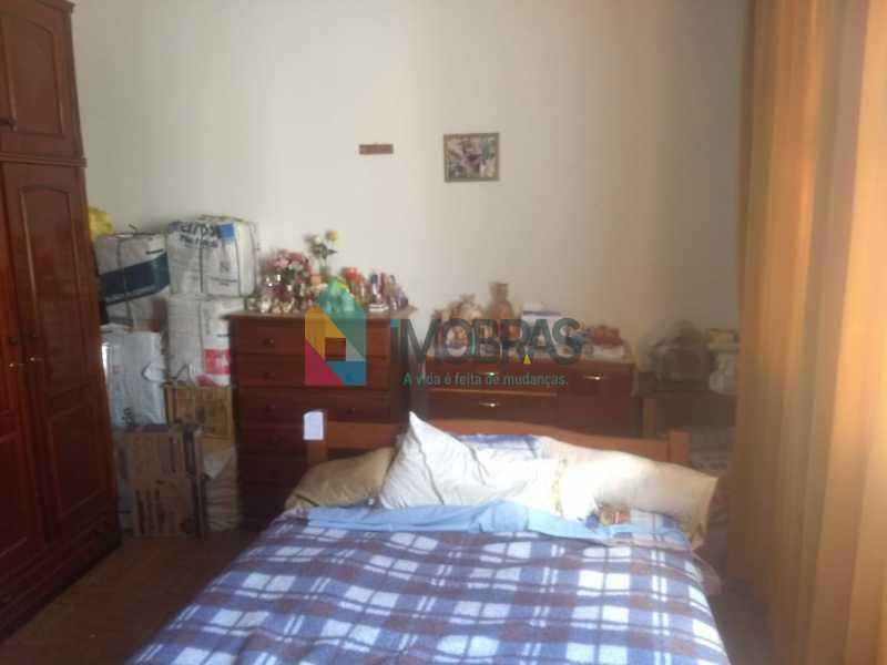 b83bdc41-006d-416b-a0b7-460faf - Casa de Vila Rua São João Batista,Botafogo, IMOBRAS RJ,Rio de Janeiro, RJ À Venda, 2 Quartos, 85m² - BOCV20024 - 3