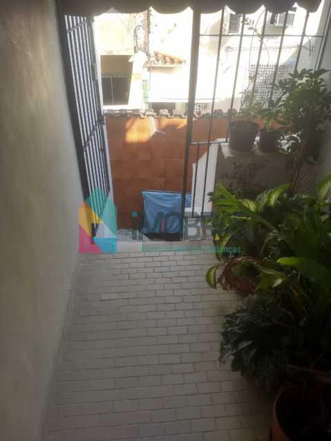 bade10c1-3e0d-49c4-b7c4-8abea2 - Casa de Vila Rua São João Batista,Botafogo, IMOBRAS RJ,Rio de Janeiro, RJ À Venda, 2 Quartos, 85m² - BOCV20024 - 25