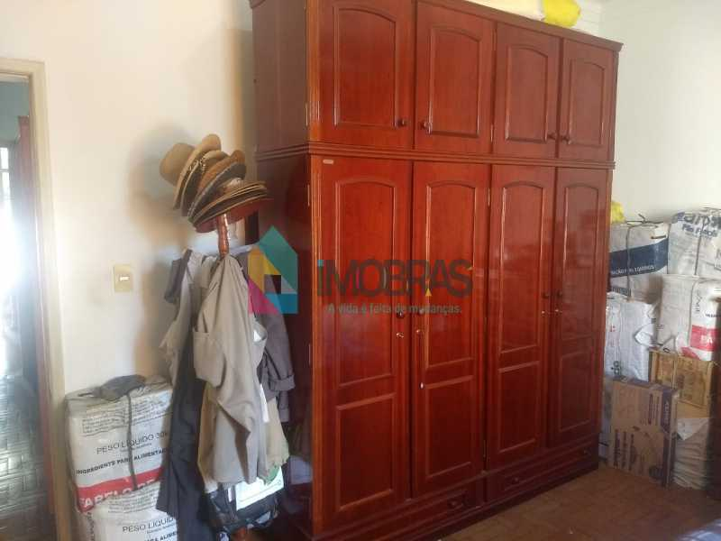 fca41998-8aff-461d-a2cb-95ddd6 - Casa de Vila Rua São João Batista,Botafogo, IMOBRAS RJ,Rio de Janeiro, RJ À Venda, 2 Quartos, 85m² - BOCV20024 - 8