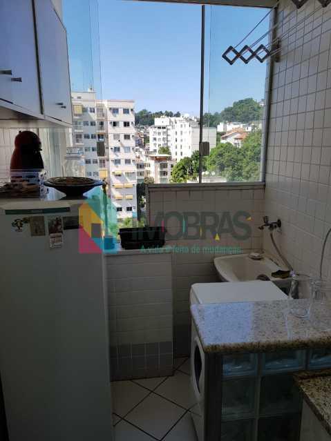 WhatsApp Image 2019-07-04 at 1 - Apartamento Santa Teresa, Rio de Janeiro, RJ À Venda, 1 Quarto, 35m² - BOAP10402 - 11