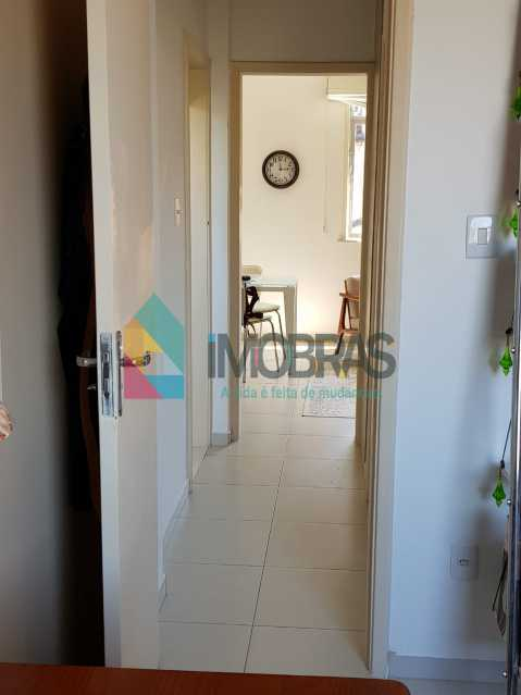 WhatsApp Image 2019-07-04 at 1 - Apartamento Santa Teresa, Rio de Janeiro, RJ À Venda, 1 Quarto, 35m² - BOAP10402 - 5