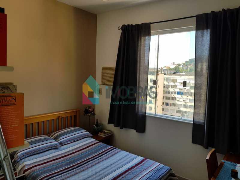 WhatsApp Image 2019-07-04 at 1 - Apartamento Santa Teresa, Rio de Janeiro, RJ À Venda, 1 Quarto, 35m² - BOAP10402 - 6