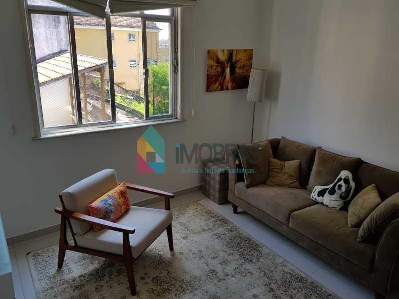WhatsApp Image 2019-07-04 at 1 - Apartamento Santa Teresa, Rio de Janeiro, RJ À Venda, 1 Quarto, 35m² - BOAP10402 - 1