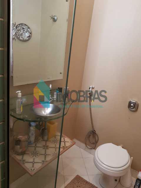 WhatsApp Image 2019-07-04 at 1 - Apartamento Santa Teresa, Rio de Janeiro, RJ À Venda, 1 Quarto, 35m² - BOAP10402 - 12