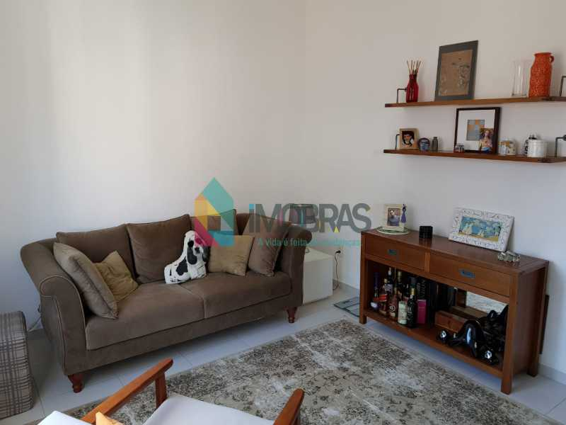 WhatsApp Image 2019-07-04 at 1 - Apartamento Santa Teresa, Rio de Janeiro, RJ À Venda, 1 Quarto, 35m² - BOAP10402 - 3