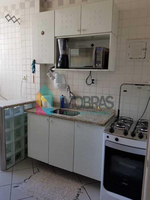 WhatsApp Image 2019-07-04 at 1 - Apartamento Santa Teresa, Rio de Janeiro, RJ À Venda, 1 Quarto, 35m² - BOAP10402 - 10