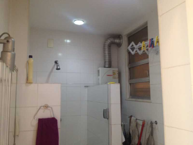 2 - foto 2 - Apartamento À VENDA, Copacabana, Rio de Janeiro, RJ - AP697 - 7