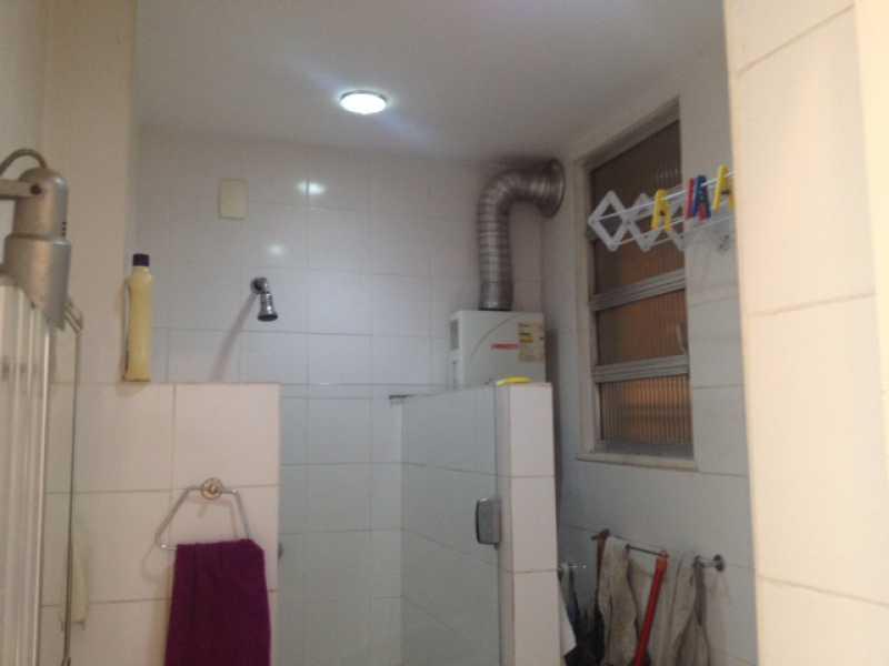 2 - foto 2 - Apartamento À VENDA, Copacabana, Rio de Janeiro, RJ - AP697 - 14