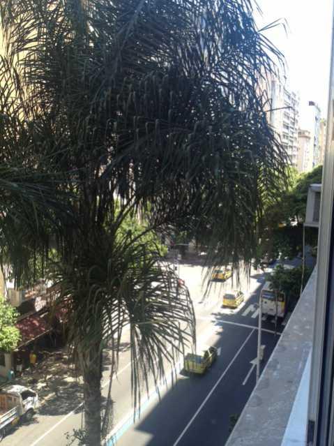 3 - foto 3 2 - Apartamento À VENDA, Copacabana, Rio de Janeiro, RJ - AP697 - 15