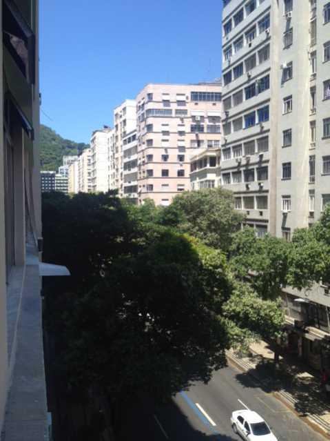 4 - foto 4 2 - Apartamento À VENDA, Copacabana, Rio de Janeiro, RJ - AP697 - 17