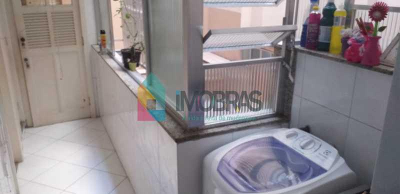 4a8f0a88-3f26-45ba-8ebc-24e75c - Apartamento Rua Machado de Assis,Flamengo, IMOBRAS RJ,Rio de Janeiro, RJ Para Alugar, 2 Quartos, 100m² - BOAP20703 - 14