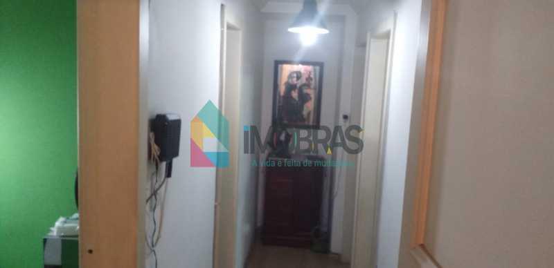 9354188f-6bcd-4bfe-8635-37ceec - Apartamento Rua Machado de Assis,Flamengo, IMOBRAS RJ,Rio de Janeiro, RJ Para Alugar, 2 Quartos, 100m² - BOAP20703 - 17
