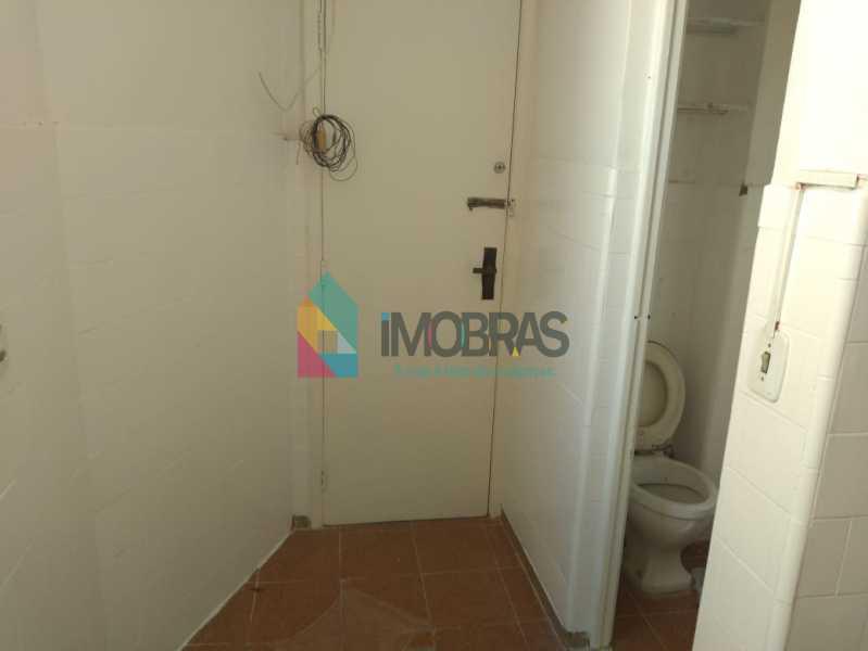 WhatsApp Image 2019-07-16 at 1 - Apartamento Catete, IMOBRAS RJ,Rio de Janeiro, RJ À Venda, 3 Quartos, 106m² - BOAP30572 - 20