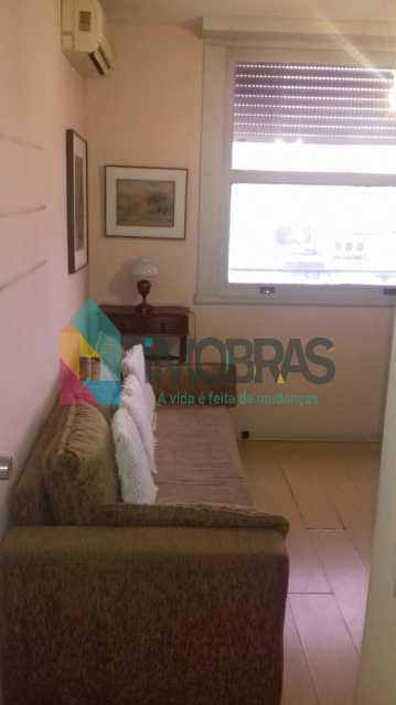 0a89c7f5-1d15-4b38-b851-9b04a9 - Apartamento à venda Avenida Bartolomeu Mitre,Leblon, IMOBRAS RJ - R$ 1.050.000 - BOAP30573 - 11