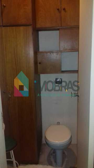 2d277b12-790c-4d3c-8fc1-9d06b0 - Apartamento à venda Avenida Bartolomeu Mitre,Leblon, IMOBRAS RJ - R$ 1.050.000 - BOAP30573 - 23