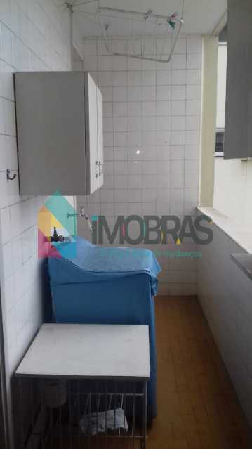 8b80cab8-f1e9-4a75-bb5b-552d56 - Apartamento à venda Avenida Bartolomeu Mitre,Leblon, IMOBRAS RJ - R$ 1.050.000 - BOAP30573 - 18