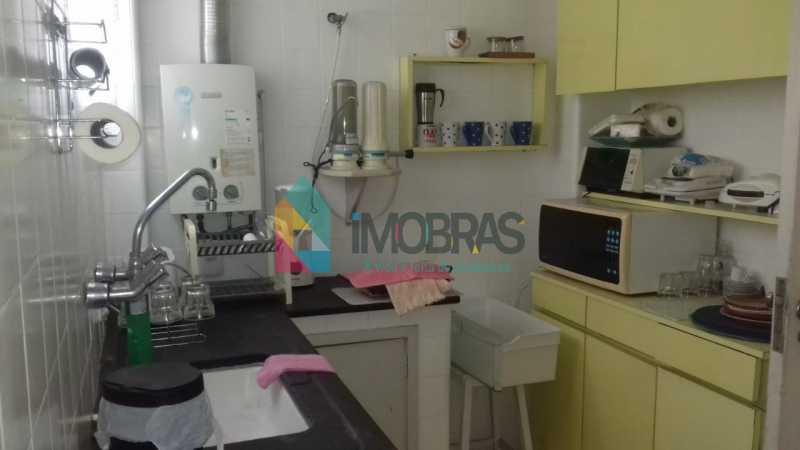 8e546eff-d022-462e-afba-1553ca - Apartamento à venda Avenida Bartolomeu Mitre,Leblon, IMOBRAS RJ - R$ 1.050.000 - BOAP30573 - 14