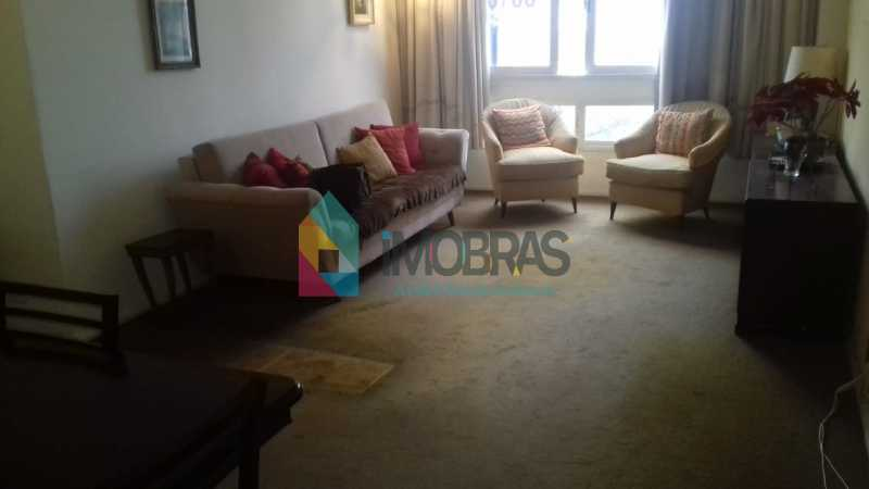 44ccf953-90d6-458a-9302-1b249e - Apartamento à venda Avenida Bartolomeu Mitre,Leblon, IMOBRAS RJ - R$ 1.050.000 - BOAP30573 - 1