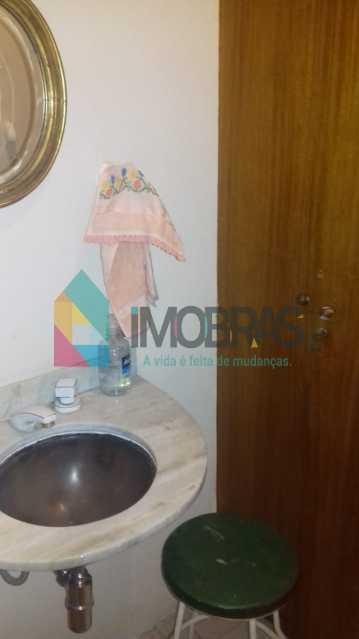 b61d58db-6fed-42ed-8344-f6e95a - Apartamento à venda Avenida Bartolomeu Mitre,Leblon, IMOBRAS RJ - R$ 1.050.000 - BOAP30573 - 24