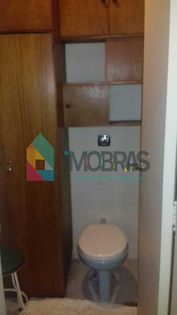 ef44d13b-6851-4a60-a6f9-b47b0d - Apartamento à venda Avenida Bartolomeu Mitre,Leblon, IMOBRAS RJ - R$ 1.050.000 - BOAP30573 - 26